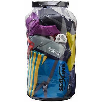 Seal Line Baja View Dry Bag Clear - 10L