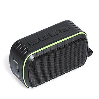 BT806 IPX7 5W Waterproof Dustproof Multi-functional bluetooth 4.0 Speaker