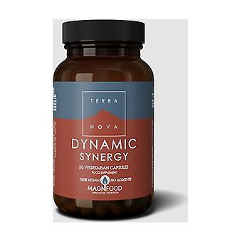 Dynamic Synergy 50 capsules