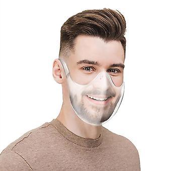 Face Shield Mask Helmet