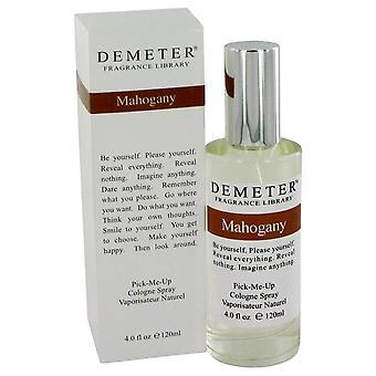 Demeter mahonie Cologne Spray door Demeter 4 oz Cologne Spray