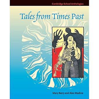 Fortællinger fra Times Past: Uhyggelige historier fra det 19. århundrede