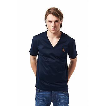 Billionaire Italian Couture T-Shirt - 8057686327848