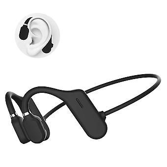 Bone Conduction Headphones Bluetooth Wireless Sports Earphone Sp