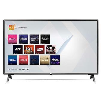"Smart TV LG 50UN80006 50"" 4K Ultra HD LED WiFi AI ThinQ Noir"
