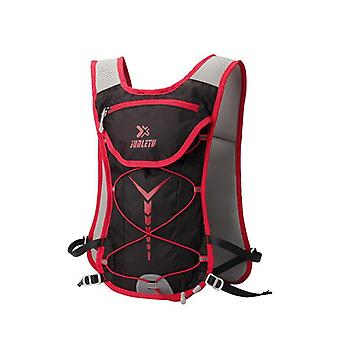 Backpack Female Beach Sports Hydration Backpack With Water Bag Close-fitting