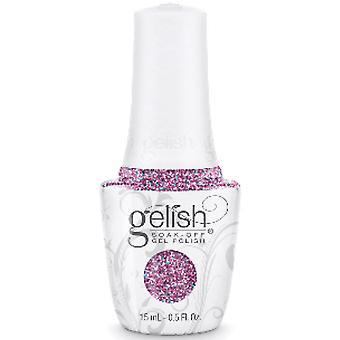 Gelish Soak Off Gel Polish - Party Girl Problems