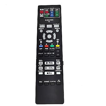 Original GA962PA For Sharp Blu-Ray Disc Player Remote control Japanese Fernbedienung