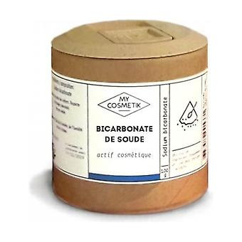 Soda bicabonate 100 g of powder