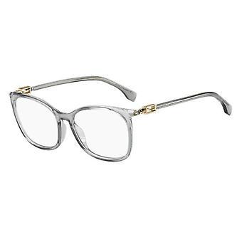 Fendi FF0461/G KB7 Harmaat lasit