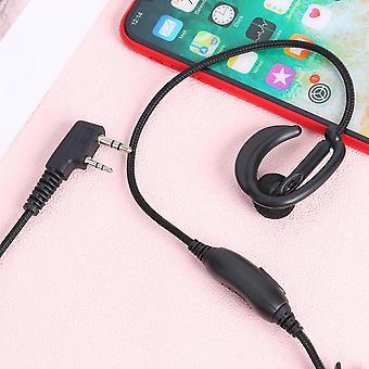 Ear Hook Stereo Earphone