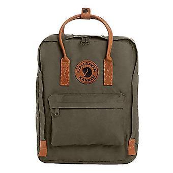 Fjallraven K nken No. 2 - Unisex Adult Hiking Backpack, Green, 7 liters (38 x 27 x 13 cm)