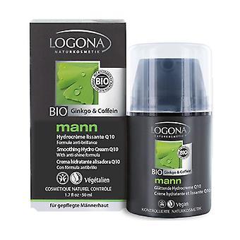 Hydro Cream Q10 Mann 50 ml