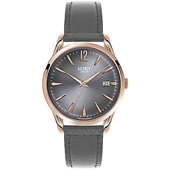 Henry london watch hl39-s-0120