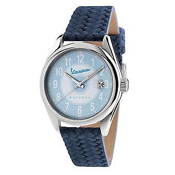Vespa watch heritage va-he03-ss-04bl-cp