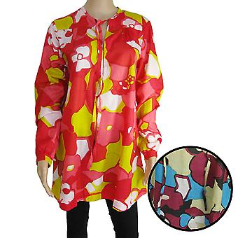 Antik Batik Womens 'Jackson' Long Tunic Shirt/Dress