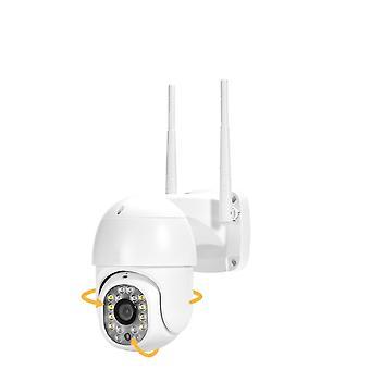 1080p Ptz Wifi Ip -kamera, automaattinen liikkeenseuranta langaton kamera