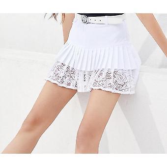 Women's Golf Skirt, Pleated Skirt, Casual Short Skirt