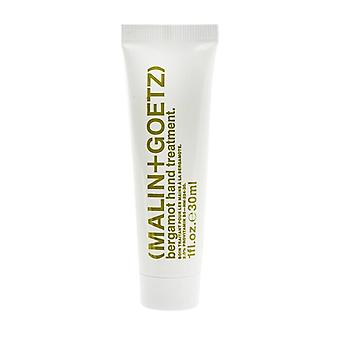 MALIN+GOETZ Bergamot Hand Treatment 30ml/1oz