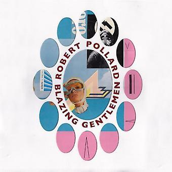 Robert Pollard – Flammande herrar Vinyl