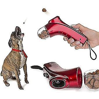 Odpaľovač domácich zvierat, ktorý trénuje krmivo pre psov, katapultuje auto vrhač potravín dt5734