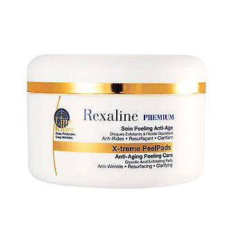 Anti-Ageing Cream Rexaline Premium Line Killer X-treme
