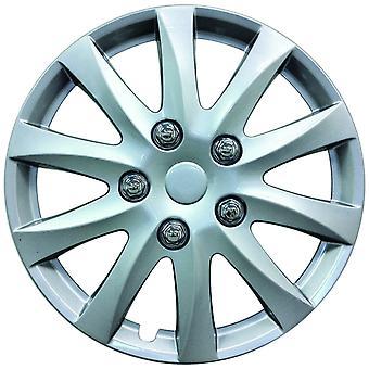 Streetwize New Phoenix Wheel Cover Set 15 inch