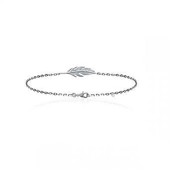 Bracelet-Femme-WYZ353Z--Argent
