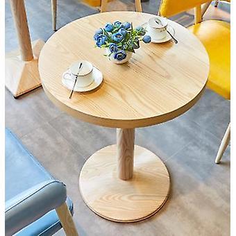 Cafe Furniture Sets For Coffee, Milk, Tea & Dessert Shop