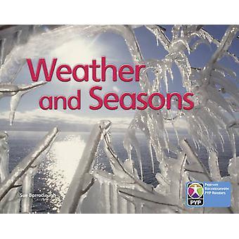 PYP L7 Seasons - 9780435993689 Book
