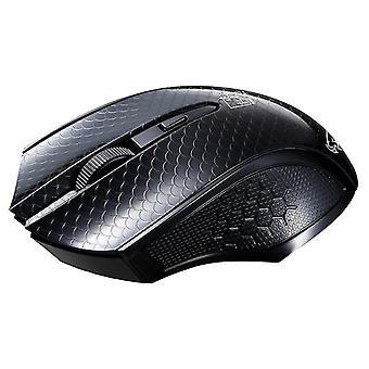 ZGB 101C 2.4GHz 1600 DPI Professional Commerciale Mouse ottico wireless Mute Silent Click Mini
