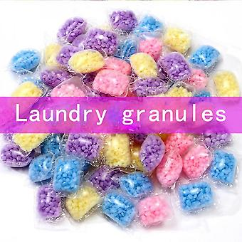 50pcs Laundry Beads To Keep Clothes Fragrance, Laundry Gel Beads, Laundry Granules