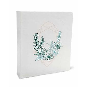 SelfCare 12Month Undated Planner by Insight Editions
