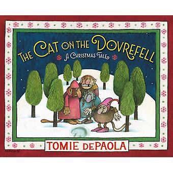 The Cat on the Dovrefell  A Christmas Tale by Tomie Depaola