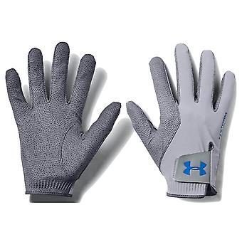 Under Armour Mens Storm All Weather Comfort Cool Breathable Golf Gloves Pair