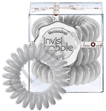 Invisibobble Traceless Hair Ring x3 - Foggy Night