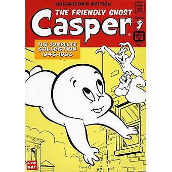 Casper het vriendelijke spook Collection [DVD] USA importeren