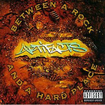 Artifacts - Between a Rock & a Hard Place [CD] USA import