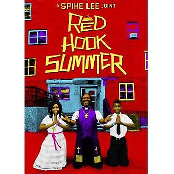 Red Hook zomer [DVD] USA import