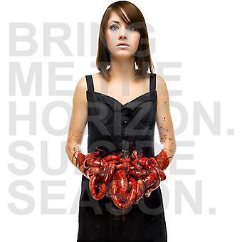 Traga-Me o horizonte - importação EUA Suicide Season [vinil]
