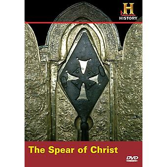 Spear of Christ [DVD] USA import