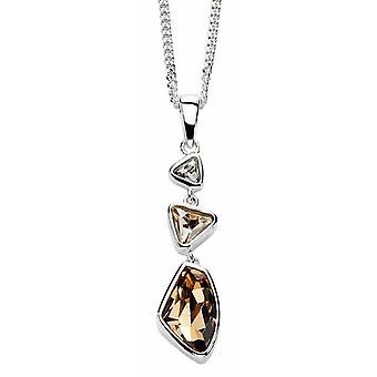925 Silver Crystal for Necklace