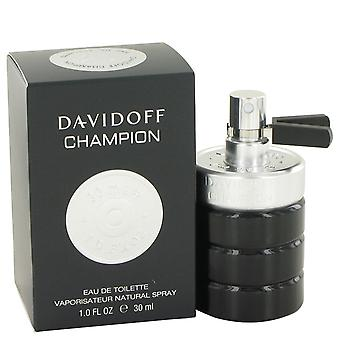 Davidoff Campeón Eau de Toilette 90ml EDT Spray