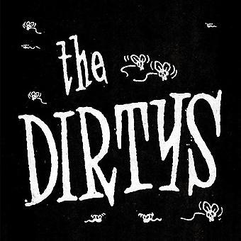 Dirtys / Collins*Mick - It Ain't Easy / Fuck [Vinyl] USA import