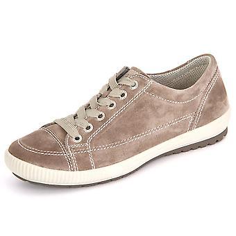 Legero Tanaro Taupe Velour 80082038 universal all year women shoes