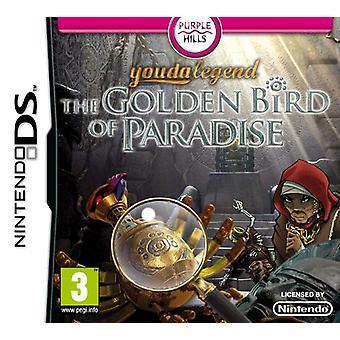 Golden Bird of Paradise (Nintendo DS) - Nouveau