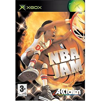 NBA Jam 2004 (Xbox) - Neu
