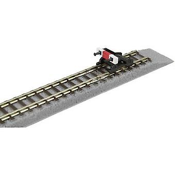 7297029 Z Rokuhan (incl. track bed) Buffer stop 42 mm