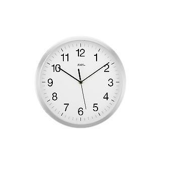 Wall clock radio AMS - 5541