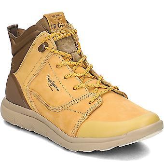 Pepe Jeans PMS30476097 sapatos universais de inverno masculino